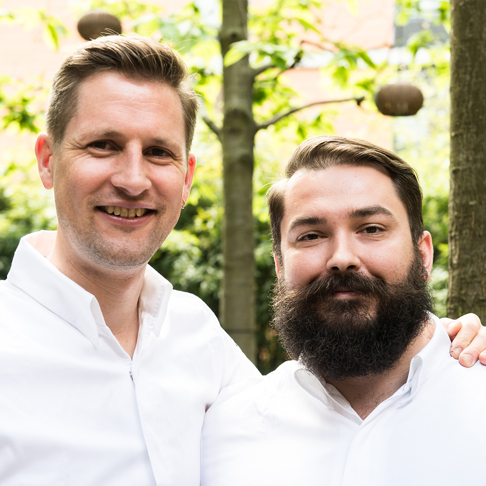 Michael Kempf & Joachim Gerner - Facil Restaurant