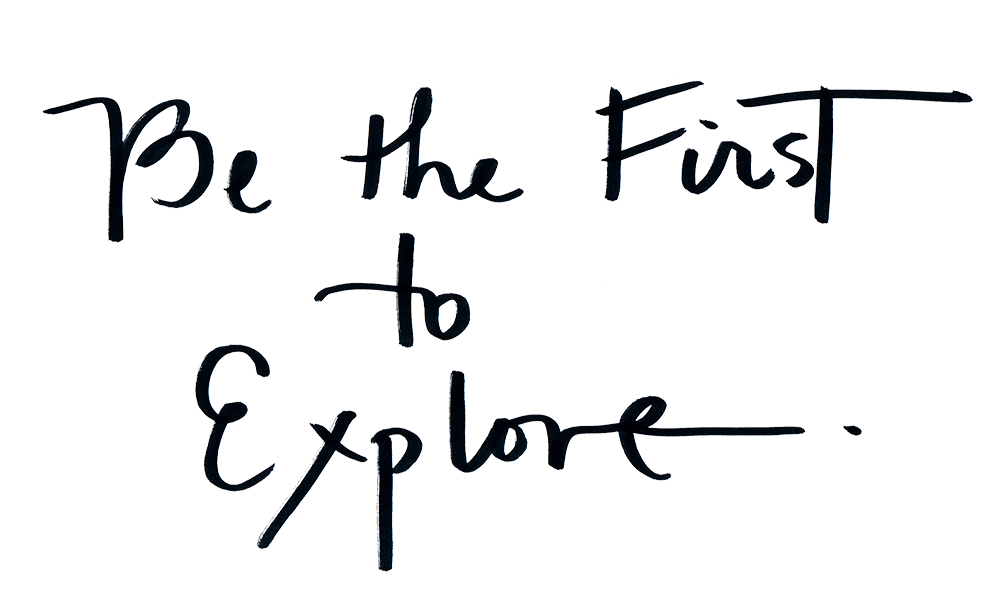 Be the first to explore.